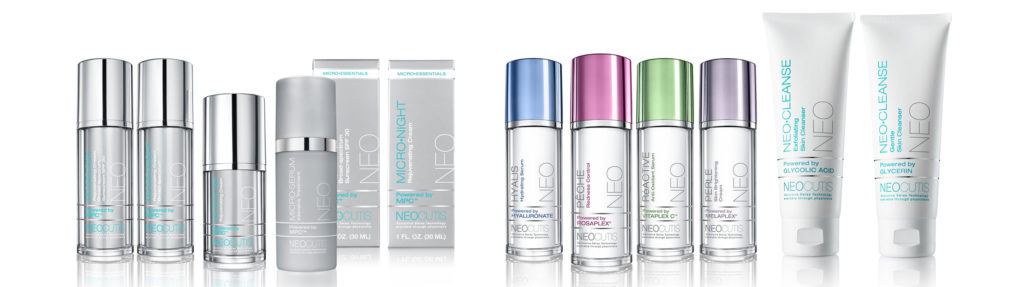 Neocutis products