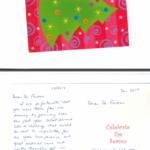 christmas wishes testimonial