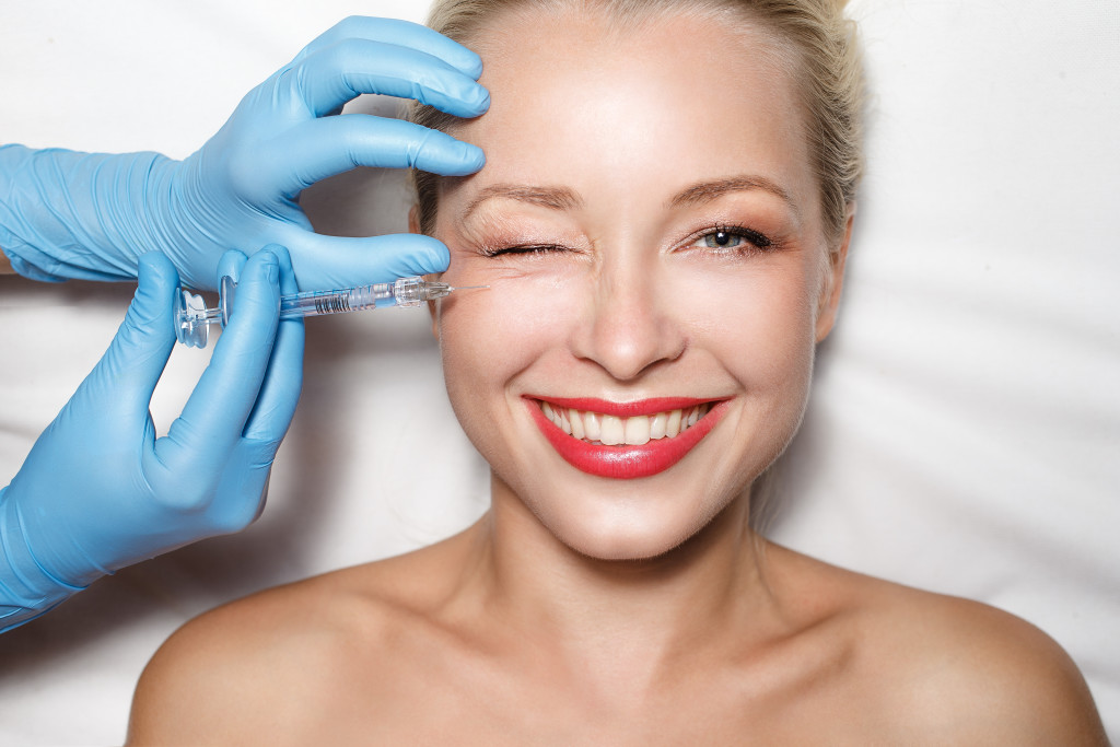 injectables restylane