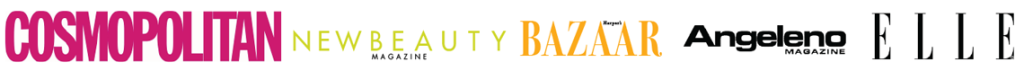 silkpeel logos