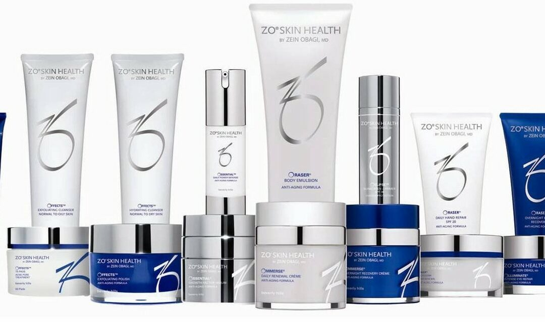 ZO Skin Health: A Review of the Brand's Top Products