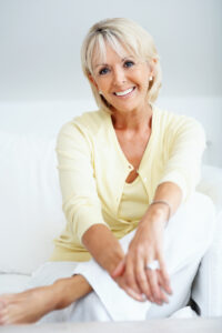 More retirees having cosmetic surgery