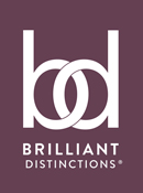 Brilliant Distinctions logo