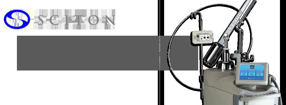 sciton laser