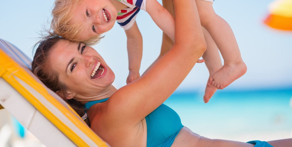 Infographic: What Is a Mommy Makeover?