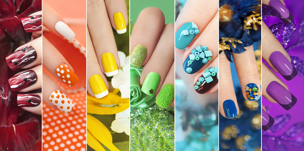 Top 10 Nail Salons in Northern New Jersey - The Breslow Center ...