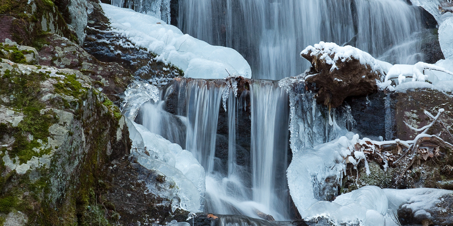 7 New Jersey Hiking Spots to Trail in the Winter