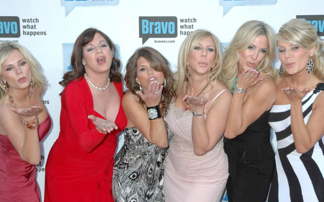 Real Housewives Plastic Surgery: 14 Stars Who've Shared Their Secrets