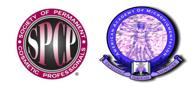 micropigmentation logos