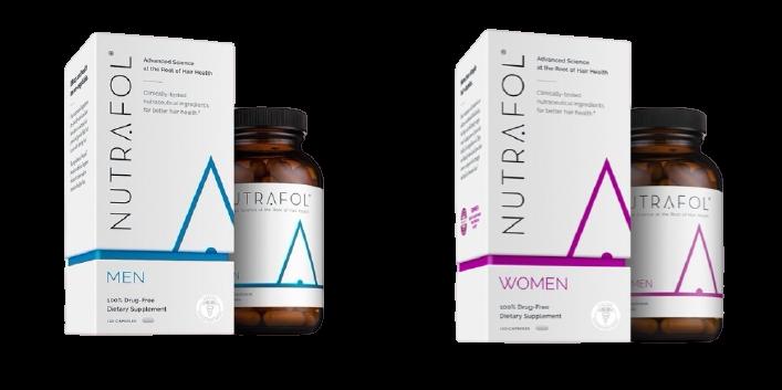 nutrafol supplements